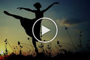 Danza rítmica, segunda parte