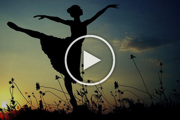 Danza rítmica e intuitiva, segunda parte