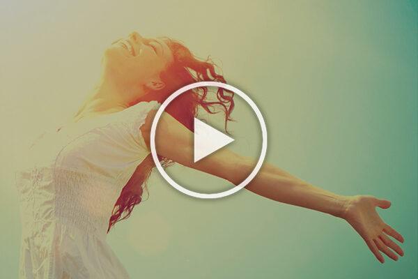 Danza rítmica e intuitiva – Libertad y alegría