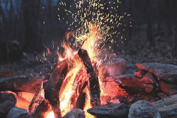 Avivar el fuego