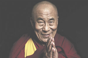 Mensaje del Dalai Lama