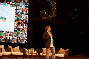 Educando a Nuestro Futuro: Alberto Rizzo