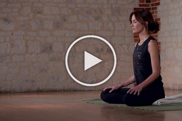 Mindfulness: calma y autocuidado
