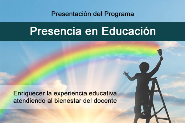 Presentación del Programa Presencia en Educación