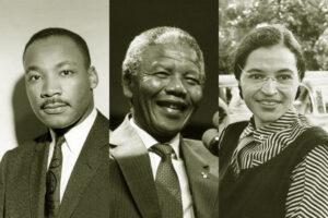 Por un mundo libre de racismo