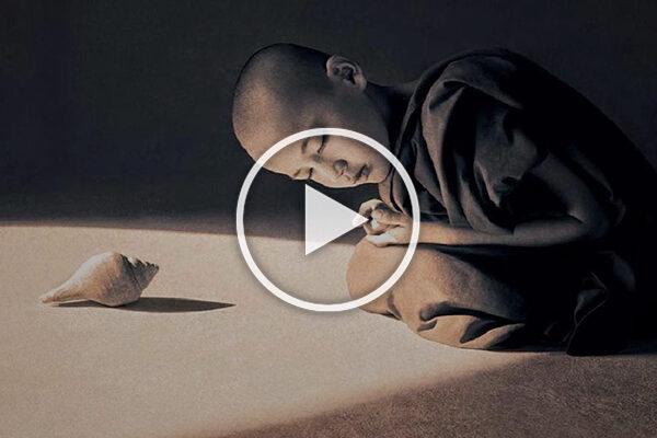 El sonido como conducto al silencio