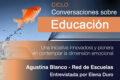 Conversaciones sobre Educación 4