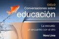 Conversaciones sobre Educación 1