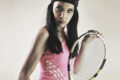 Mía Fedra, tenista trans