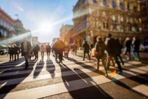La gratitud y la transformación de la sociedad
