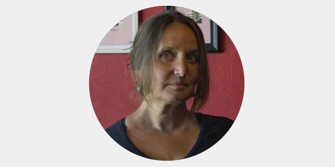 Helena Rovner