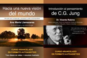 ¡Nuevos cursos online!