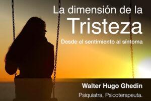 La dimensión de la tristeza