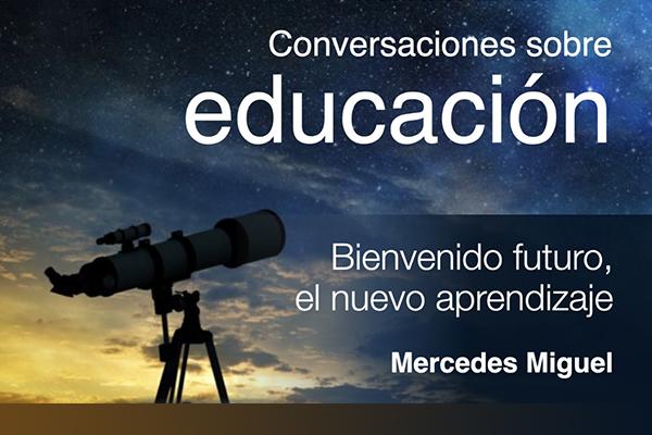 Bienvenido futuro, el nuevo aprendizaje