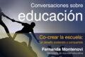 Conversaciones sobre educación 8