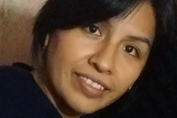 Liced Gómez Janko, inmigrante