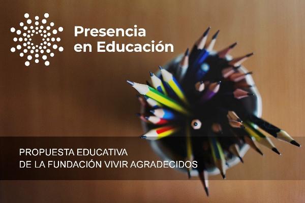 Presencia en Educación