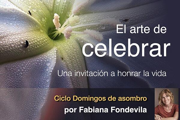 El arte de celebrar