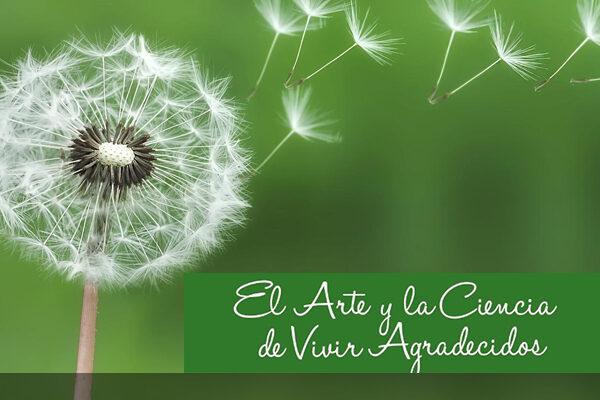 El arte y la ciencia de vivir agradecidos