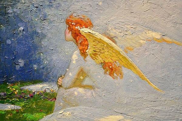 Angelito (María Elena Walsh)