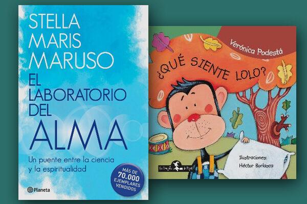 ¡Nuevos libros!